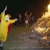 Bonfires by Fireworks
