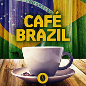 Café Brasil de Various Artists
