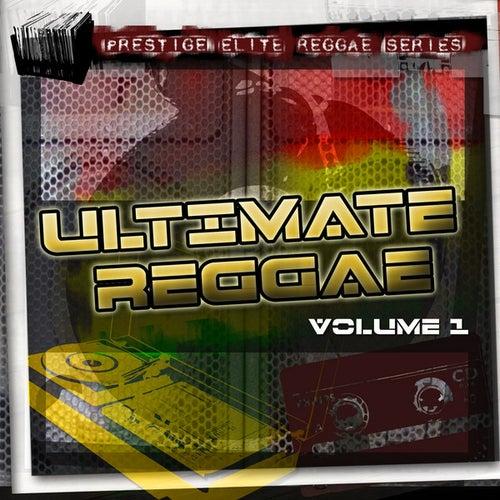 Ultimate Reggae Vol 1 by Various Artists