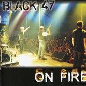 On Fire von Various Artists