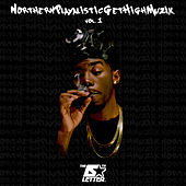 NorthernPlayalisticGetHighMuzik Vol.1 by The 6th Letter