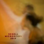 Segell Microscopi 2019 de Varis Artistes