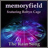 The Rain Song (feat. Robyn Cage) de Memoryfield