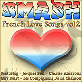 Smash French Love Songs Vol 2 de Various Artists
