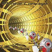 Mental Concept - Compiled By Ananda Shake by Various Artists
