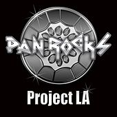 Project L.A. by Pan Rocks