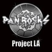 Project L.A. de Pan Rocks