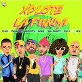 Xplote la Funda (feat. Eladio, Lyan, Juanka el Problematik, Jenay & High Quality) de Jon Z