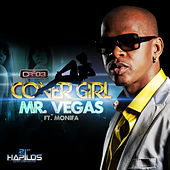 Cover Girl by Mr. Vegas
