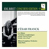 Biret Concerto Edition, Vol. 9 fra İdil Biret