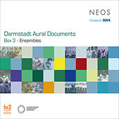 Darmstadt Aural Documents, Box 3: Ensembles de Various Artists