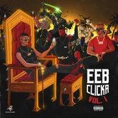 EEB Clicka (Vol.1) by Petit Ribery & Jul Beats