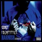 Secret Identities by Harnish