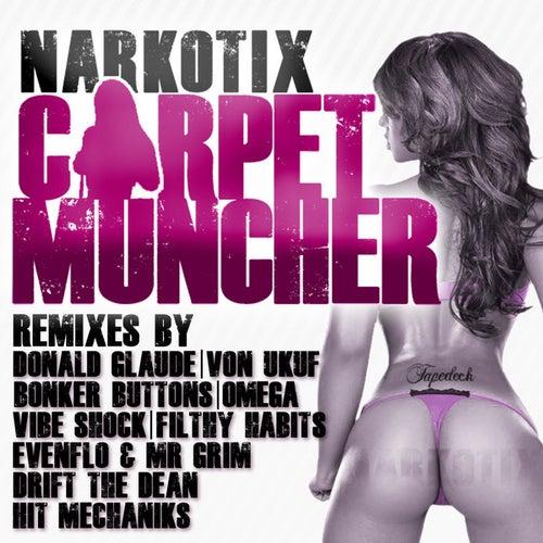 Carpet Muncher by Various Artists