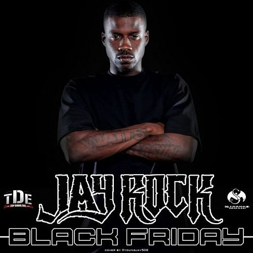 Black Friday by Jay Rock