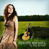By Way of Night de Odette Michell