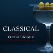 Classical For Cocktails de Various Artists