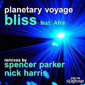 Planetary Voyage by Bliss