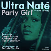 Party Girl (Turn Me Loose) by Ultra Nate