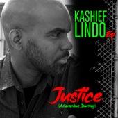 Justice (A Conscious Journey) von Kashief Lindo