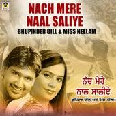Nach Mere Naal Saliye de Bombay Beats