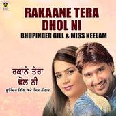 Rakaane Tera Dhol Ni de Bombay Beats