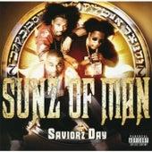 Saviorz Day von Sunz of Man