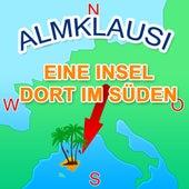 Eine Insel dort im Süden von Almklausi