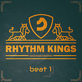 Rhythm Kings, Beat 1 by Various Artists
