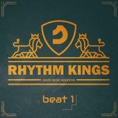 Rhythm Kings, Beat 1 de Various Artists