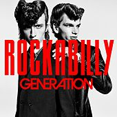 Rockabilly Generation von Various Artists