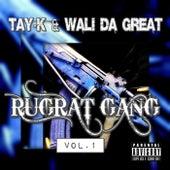 Rugrat Gang Vol.1 de Tay-K