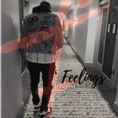 Feelings de Tabius Tate