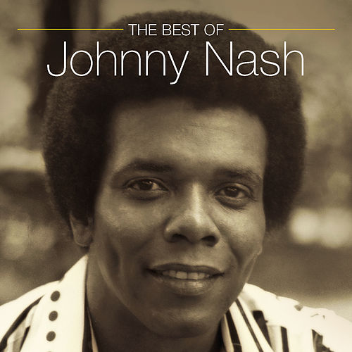 The Best Of by Johnny Nash