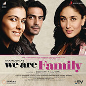 We Are Family by Shankar-Ehsaan-Loy