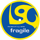 The Best Of L.S.G.: Fragile by L.S.G.