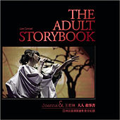 Joanna Wang THE ADULT STORYBOOK Live Concert  DVD+CD de Joanna Wang