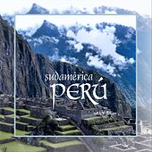 Sudamérica Perú de Willy Silva