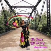 No Tears Left to Cry de Amy Serrano