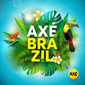 Axé Brazil by Various Artists