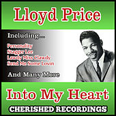 Into My Heart by Lloyd Price