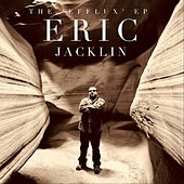 The 'Efflux' EP von Eric Jacklin