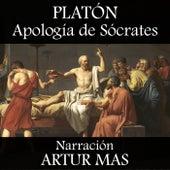 Apología de Sócrates by Artur Mas