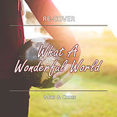 What a Wonderful World (Unplugged) by Recover