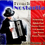 French Nostaglia Vol 1 de Various Artists