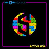 The Sin Records Best of 2K19 di Various Artists