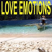 Love Emotions de Various Artists