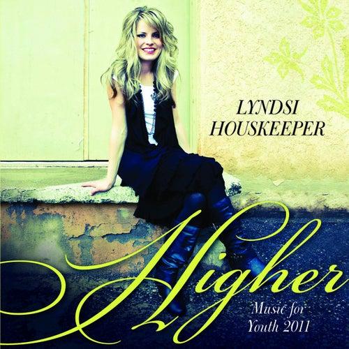 Higher by Lyndsi Houskeeper