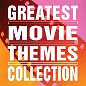 Greatest Movie Themes Collection by Big Screen Soundtrack Orchestra