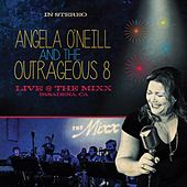 Live at the Mixx de Angela O'Neill and the Outrageous8